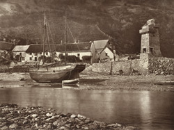 The Old Pier, Lynmouth